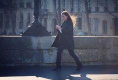 Keep on running  #busybee #SWlife #parisianlife #Paris  @fsbrnl by sjlbrt