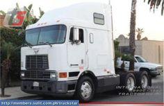 International Tractor Head High Roof - Truck Star