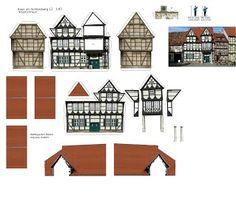 Image result for huis bouwplaat