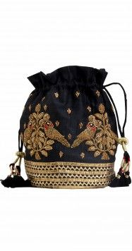 Buy Designer Accerssories, Clothing Accessories, Fashion Accessories, Women Accessories Accessories online, Accessorize yourself exclusively at Pernias Pop up shop Beaded Purses, Beaded Bags, Vintage Purses, Vintage Handbags, Potli Bags, Ethnic Bag, Luxury Bags, Handmade Bags, Small Bags