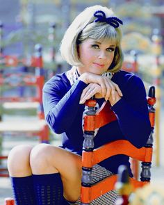 Doris Day as 'Doris Martin' in The Doris Day Show (1968-73, CBS)