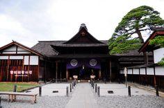 【日本.中部】高山.高山陣屋.走訪江戶時代僅存的代官所
