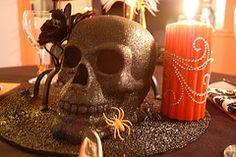 halloween decorations centerpieces