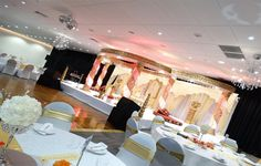 Wedding Reception Venues Auckland : A good way to check how a venue is going to look for your very special day is checking pictures of previous event organized there. Images and videos can give you an idea about the final look. www.manukaueventcentre.co.nz/