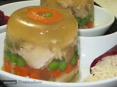 Reteta culinara Piftie de Curcan din Carte de bucate, Aperitive. Specific Romania. Cum sa faci Piftie de Curcan