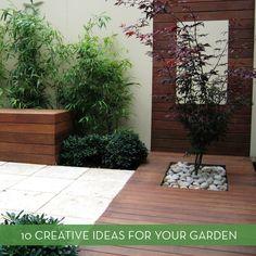 Eye Candy: Creative Garden Design Inspiration » Curbly | DIY Design Community