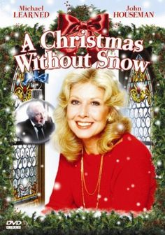 A Christmas Without Snow 1980 - Snow Images and Description Classic Christmas Movies, Hallmark Christmas Movies, Hallmark Movies, A Christmas Story, Christmas Bulbs, Holiday Movies, Xmas Movies, Family Movies, Christmas Holiday