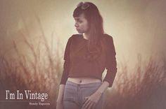 Im in vintage