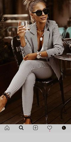 Business Casual Outfits, Business Fashion, Classy Outfits, Stylish Outfits, Fall Outfits, Suit Fashion, Work Fashion, Fashion Looks, Fashion Outfits