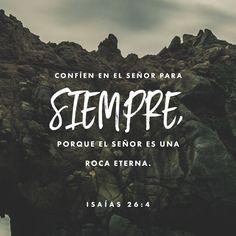 Confía en Dios  MAB