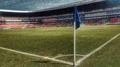 Estadio Corregidora de #Querétaro #LigaMXFemenil