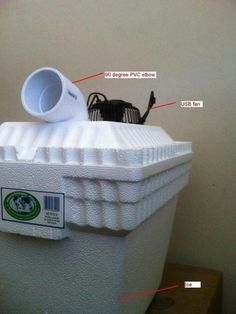 How to Make an Air Conditioner - Funny Bad Repairs Camping Life, Camping Hacks, Camping Ideas, Diy Camping, Camping Essentials, Diy Air Conditioner, In Case Of Emergency, Camping Survival, Alternative Energy