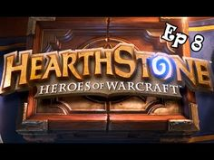 #HearthStone - Ep 8 - La coscienza di Mimidd - Gameplay ITA - YouTube