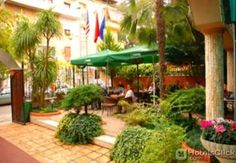 Broadway Hotel, un'ottima soluzione per un viaggio a #Tirana, in #Albania.