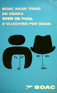 Original Vintage Posters -> Travel Posters 1965