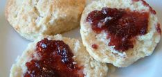 SCONES-May be cut into squares, rounds or triangles. This recipe gives many alternative versions of the scones. Yummy!!