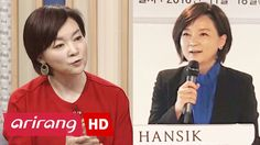 The INNERview _ Bak Sang-mee _ What was the most difficult part of her e...
