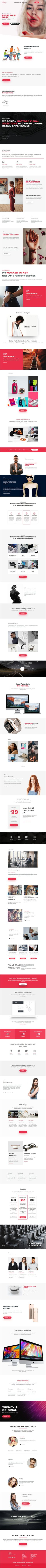 Belluga is a clean and modern design responsive #email #newsletter #template for viral #marketing with online builder and 60+ modules to download & live preview click on image or Visit  #emailmarketing