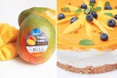 Vom Tropentraum zur Mango-Torte