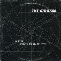 "The Strokes - Under Cover Of Darkness on 7"" Vinyl (Awaiting Repress)"