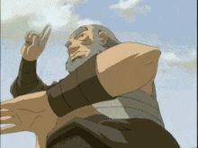 Avatar legend of korra naked