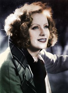 °garbo° ... in A Woman of Affairs (e)