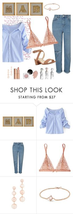 """""""Untitled #27"""" by laurarico ❤ liked on Polyvore featuring WithChic, Miss Selfridge, L'Agent By Agent Provocateur, Rebecca Minkoff, David Yurman and Nine West"""