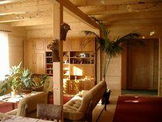 Produse case din lemn, case de vacanta
