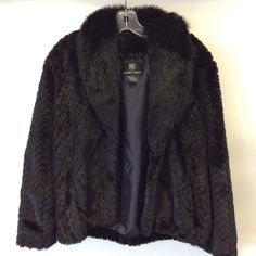 #AlpineStudio #FauxFur #Coat   Size M   $59! Call for more info (781)449-2500. #FreeShipping #ShopConsignment  #ClosetExchangeNeedham #ShopLocal #DesignerDeals #Resale #Luxury #Thrift #Fashionista