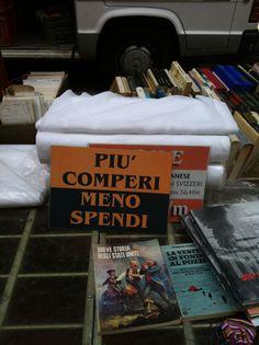 Italiaanse humor!