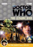 'The Leisure Hive' is the first adventure of the eighteenth season of 'Doctor Who' classic series which aired in 1980 featuring the Fourth Doctor and Romana II. Doctor Who Books, Doctor Who Gifts, Bbc Doctor Who, Lalla Ward, State Of Decay, Classic Doctor Who, Movies To Watch Online, Watch Movies, Classic Series