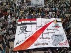 Syria holds election, amid deadly violence and opposition boycott