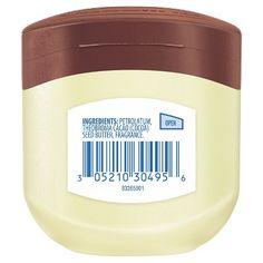 Vaseline Cocoa Butter Petroleum Jelly - 1.75 oz