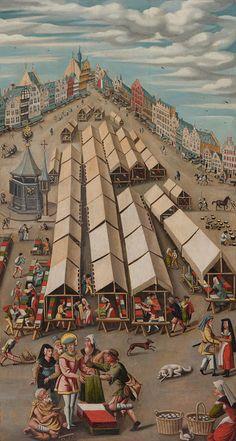 PROSIMETRON: Um naïf do século XVI