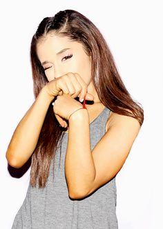 Ariana Grande Braid 2
