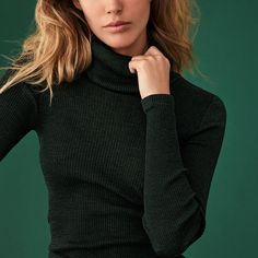 Buy 1 Get 1, Suits You, Nightwear, Your Style, Turtle Neck, Lingerie, Bra, Wool, Sweaters