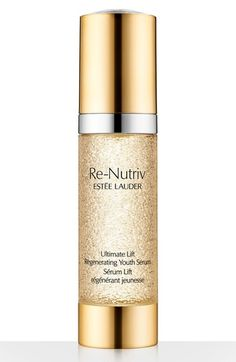 Estée Lauder 'Re-Nutriv' Ultimate Lift Regenerating Youth Serum available at #Nordstrom