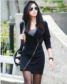 Resultado de imagen para modelos  de ropa coreana juvenil