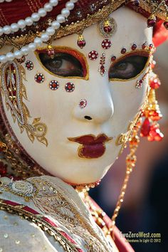 Venice carnival has a long and storied past and you can see influences of the Renaissance in the incredible costumes you will see