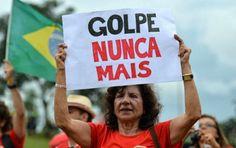 BLOG DO IRINEU MESSIAS: IRINEU MESSIAS: NÃO AO GOLPE! EM DEFESA DA DEMOCRA...