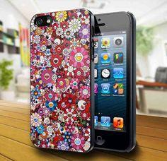 Takashi Murakami iPhone 5 Case | kogadvertising - Accessories on ArtFire