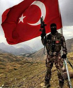 Kan dökmeyi seven bir millet değiliz, ancak söz konusu İslam ve Vatan ise dünyanın şah damarını keseriz !