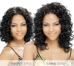 Crochet Braids With Milky Way Que : ... Crochet & Braids on Pinterest Tree braids, Micro braids and Milky