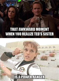 Heather Mosby is a pink Power Ranger in Time Force Power Rangers Memes, Power Rangers Time Force, Pink Power Rangers, Tv Memes, Fox Kids, Himym, How I Met Your Mother, Awkward Moments, Hilarious