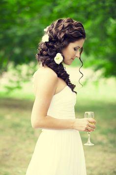 Wedding Updo Hair Styles