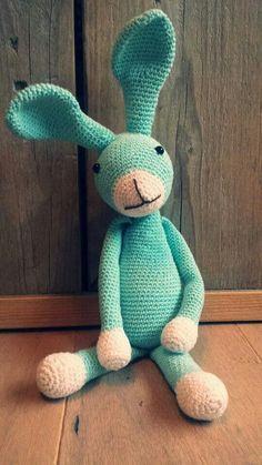 Snuf konijn