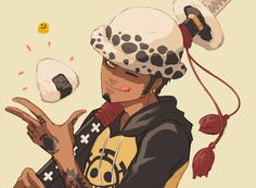 law-of-neutrality: spaceabsentee said:C3 for Trafalgar law?? Hope you don't mind pre-timeskip Law :)
