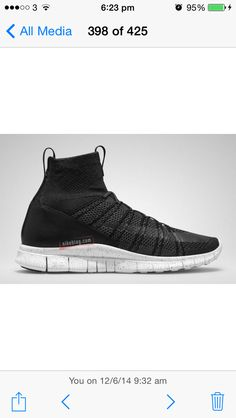 competitive price 1ae86 7a2d4 The Nike Free Mercurial Superfly HTM was unveiled today and debuted as part  of the new Nike Lab initiative.