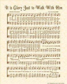 Gospel Song Lyrics, Gospel Music, I Must Tell Jesus, Piano Music, Sheet Music, Hymns Of Praise, Hymn Art, Church Songs, Sing To The Lord