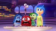 Box Office: The Best Record 'Inside Out' Broke Wasn't About Weekend Ranking - Forbes